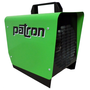 Portable Electric Heater - Patron - E1.5