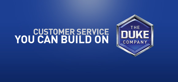 Customer Service You Can Build On