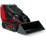 Toro Dingo Bucket Rental Attachment