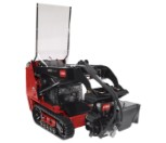 Toro Dingo Stump Grinder Rental Attachment