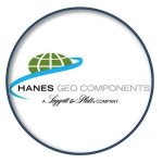 Picture of Hanes Geo Logo