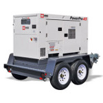 Towable Generator Rental Syracuse NY