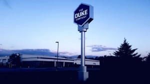 Duke Company Equipment Rental and Contractor Supply Store in Rochester NY at Sunrise (1)