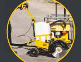 Atlas Copco Cut Off Saws Mobile