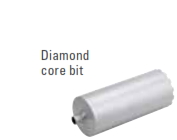 atlas copco Diamond Core Bit